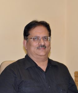 C M Bhagat
