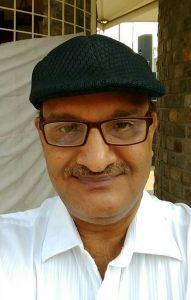 Kamal Parwal