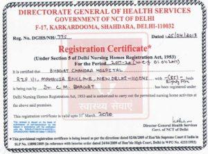 BCH-Registration