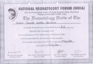 NNF-Certificate